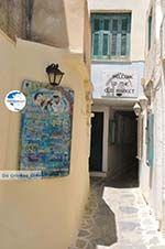 Naxos town - Cyclades Greece - nr 268 - Photo GreeceGuide.co.uk