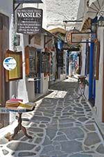 Naxos town - Cyclades Greece - nr 276 - Photo GreeceGuide.co.uk