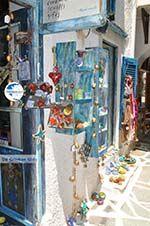 Naxos town - Cyclades Greece - nr 284 - Photo GreeceGuide.co.uk