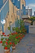 Naxos town - Cyclades Greece - nr 297 - Photo GreeceGuide.co.uk