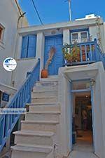 Naxos town - Cyclades Greece - nr 309 - Photo GreeceGuide.co.uk