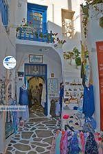 Naxos town - Cyclades Greece - nr 311 - Photo GreeceGuide.co.uk