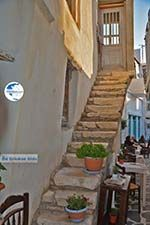 Naxos town - Cyclades Greece - nr 315 - Photo GreeceGuide.co.uk