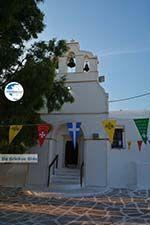 Naxos town - Cyclades Greece - nr 319 - Photo GreeceGuide.co.uk