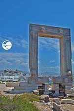 Naxos town - Cyclades Greece - nr 336 - Photo GreeceGuide.co.uk