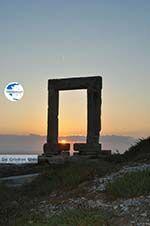Portara Naxos - Cyclades Greece- nr 8 - Photo GreeceGuide.co.uk