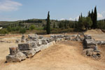 Nemea Corinth | Peloponnese | Greece Photo 25 - Photo Marcel Fens