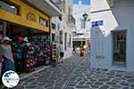 Parikia Paros - Cyclades -  Photo 45 - Photo GreeceGuide.co.uk