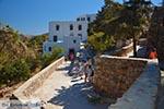 Chora - Island of Patmos - Greece  Photo 2 - Photo GreeceGuide.co.uk