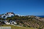 Chora - Island of Patmos - Greece  Photo 7 - Photo GreeceGuide.co.uk