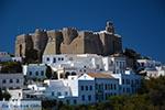 Chora - Island of Patmos - Greece  Photo 10 - Photo GreeceGuide.co.uk