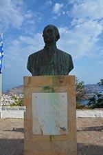 Chora - Island of Patmos - Greece  Photo 32 - Photo GreeceGuide.co.uk