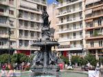 Centrale square Patras -  Peloponnese - Photo 2 - Photo GreeceGuide.co.uk