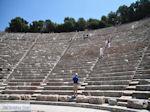 Epidavros Argolida (Argolis) - Peloponnese Photo 12 - Photo GreeceGuide.co.uk