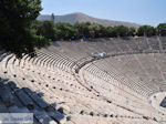 Epidavros Argolida (Argolis) - Peloponnese Photo 15 - Photo GreeceGuide.co.uk
