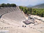 Epidavros Argolida (Argolis) - Peloponnese Photo 18 - Photo GreeceGuide.co.uk