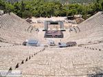 Epidavros Argolida (Argolis) - Peloponnese Photo 22 - Photo GreeceGuide.co.uk