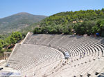 Epidavros Argolida (Argolis) - Peloponnese Photo 26 - Photo GreeceGuide.co.uk