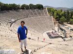 Epidavros Argolida (Argolis) - Peloponnese Photo 29 - Photo GreeceGuide.co.uk