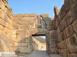 Lion Gate Mycene Argolida (Argolis) Photo 14 - Photo GreeceGuide.co.uk