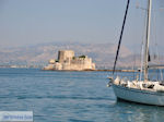 Bourtzi Nafplion - Argolida (Argolis) - Peloponnese - Photo 1 - Photo GreeceGuide.co.uk