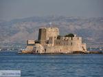 Bourtzi Nafplion - Argolida (Argolis) - Peloponnese - Photo 2 - Photo GreeceGuide.co.uk