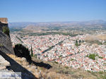 Palamidi - Nafplion - Argolida (Argolis) - Peloponnese - Photo 4 - Photo GreeceGuide.co.uk