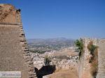 Palamidi - Nafplion - Argolida (Argolis) - Peloponnese - Photo 5 - Photo GreeceGuide.co.uk