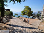 Palamidi - Nafplion - Argolida (Argolis) - Peloponnese - Photo 6 - Photo GreeceGuide.co.uk