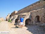 Palamidi - Nafplion - Argolida (Argolis) - Peloponnese - Photo 9 - Photo GreeceGuide.co.uk