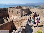 Palamidi - Nafplion - Argolida (Argolis) - Peloponnese - Photo 10 - Photo GreeceGuide.co.uk