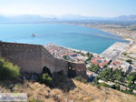 Palamidi - Nafplion - Argolida (Argolis) - Peloponnese - Photo 14 - Photo GreeceGuide.co.uk