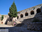 Palamidi -Nafplion - Argolida (Argolis) - Peloponnese - Photo 17 - Photo GreeceGuide.co.uk