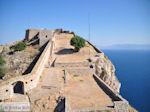 Palamidi Nafplion - Argolida (Argolis) - Peloponnese - Photo 27 - Photo GreeceGuide.co.uk