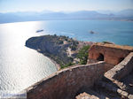Palamidi Nafplion - Argolida (Argolis) - Peloponnese - Photo 29 - Photo GreeceGuide.co.uk