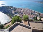 Palamidi Nafplion - Argolida (Argolis) - Peloponnese - Photo 32 - Photo GreeceGuide.co.uk