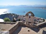 Palamidi Nafplion - Argolida (Argolis) - Peloponnese - Photo 34 - Photo GreeceGuide.co.uk