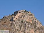 Castle Palamidi from Nafplion Photo 2 - Photo GreeceGuide.co.uk