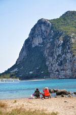 Near Gialova and Voidokilia   Messenia Peloponnese   Photo 13 - Photo GreeceGuide.co.uk