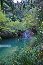 Waterfalls Polilimnio | Messenia Peloponnese | Photo 6 - Photo GreeceGuide.co.uk