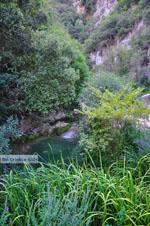 Waterfalls Polilimnio   Messenia Peloponnese   Photo 7 - Photo GreeceGuide.co.uk