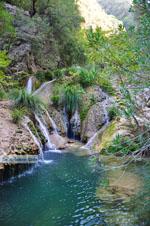 Waterfalls Polilimnio   Messenia Peloponnese   Photo 19 - Photo GreeceGuide.co.uk