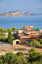 Pylos (Navarino) | Messenia Peloponnese | Photo 89 - Photo GreeceGuide.co.uk