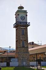 The Clock of Filiatra | Messenia Peloponessos - Photo GreeceGuide.co.uk