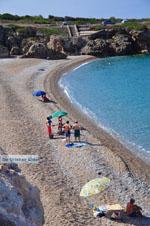 beach Stomio near Filiatra and Kyparissia | Messenia Peloponnese 2 - Photo GreeceGuide.co.uk