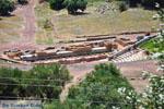Ancient Messini Ithomi | Messenia Peloponnese | Photo 7 - Photo GreeceGuide.co.uk