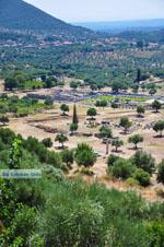 Ancient Messini Ithomi | Messenia Peloponnese | Photo 10 - Photo GreeceGuide.co.uk