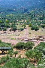 Ancient Messini Ithomi | Messenia Peloponnese | Photo 13 - Photo GreeceGuide.co.uk
