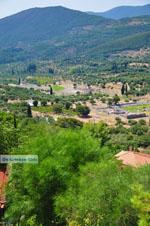 Ancient Messini Ithomi | Messenia Peloponnese | Photo 22 - Photo GreeceGuide.co.uk