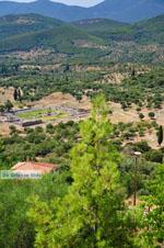 Ancient Messini Ithomi | Messenia Peloponnese | Photo 24 - Photo GreeceGuide.co.uk